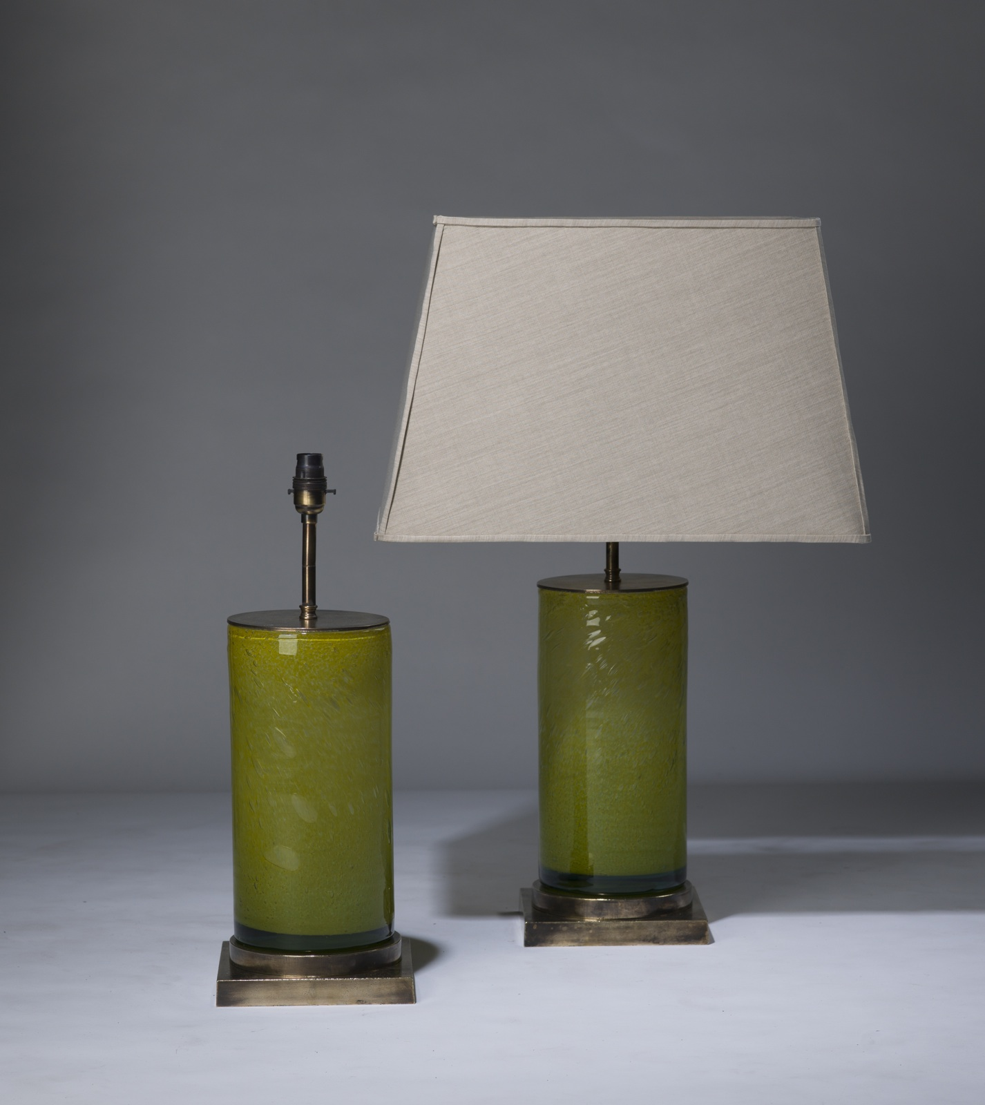 table yellow cane lamp glass com oregonuforeview sugar trendy green interior l or