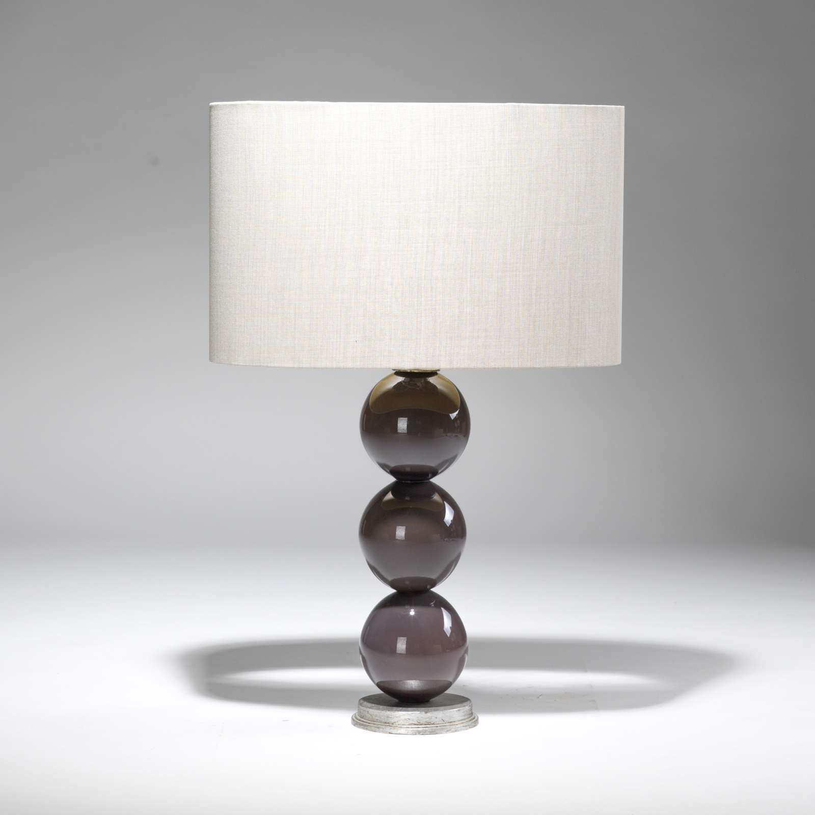 glass pixels ball lights lamp pin